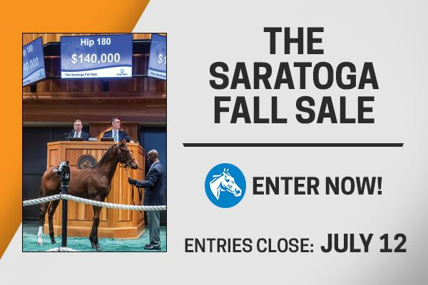 saratoga fall sale enter now